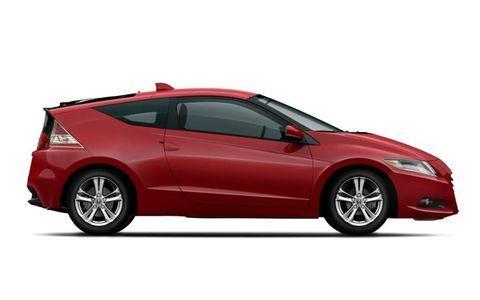 Automotive design, Vehicle, Automotive mirror, Car, Red, Vehicle door, Fender, Automotive exterior, Automotive lighting, Bumper,