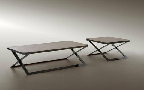 These Harlow coffee tables are probably the most tasteful pieces in the range.