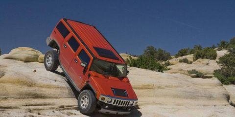 General Motors is offering a $6,000 incentive on 2009 Hummer H2s still on dealer lots.