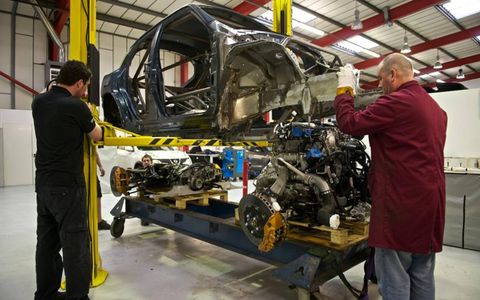 Engine, Aerospace engineering, Industry, Engineering, Machine, Service, Automobile repair shop, Employment, Auto part, Mechanic,