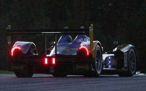 Andretti Green Racing