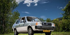 The early Volvo 300 series cars had CVTs, as the cars themlseves were developed by DAF.