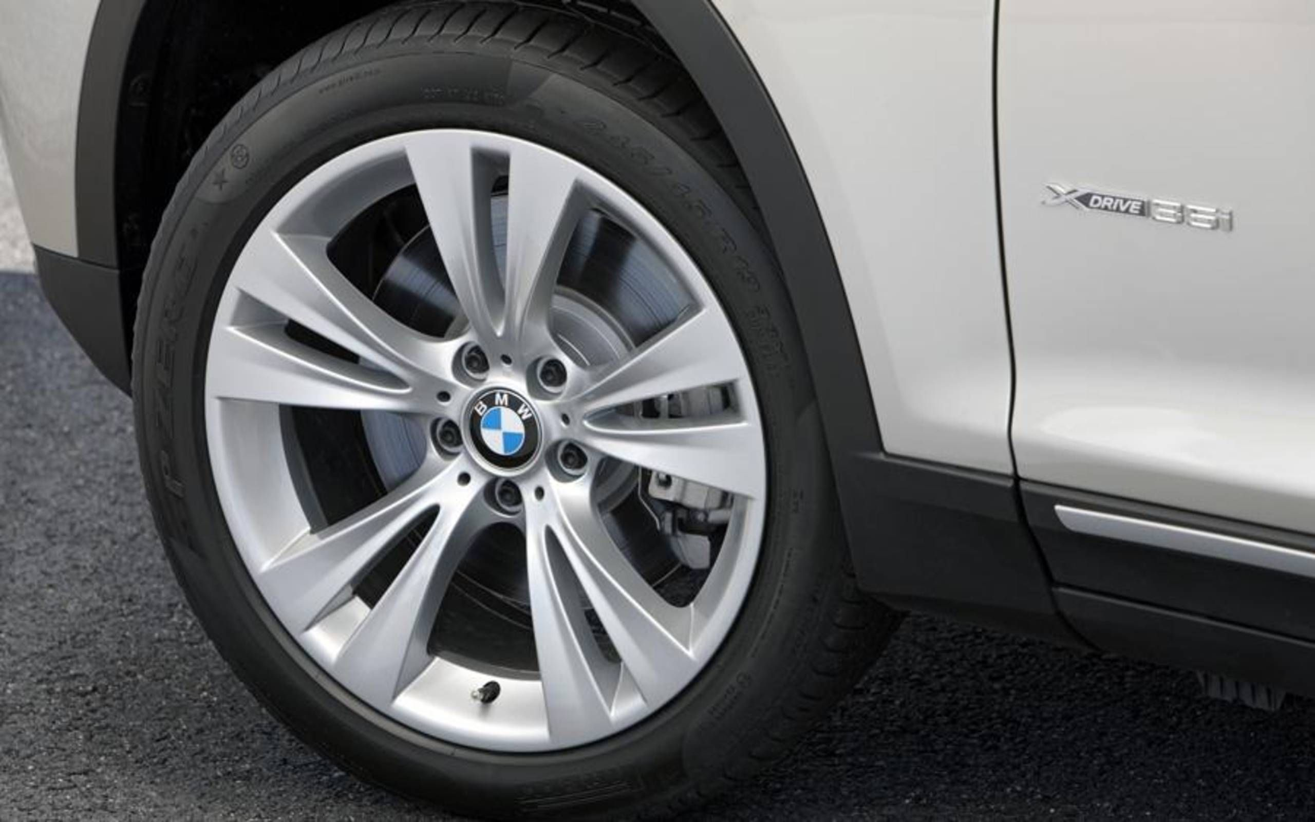 Running Flat Out Bmw Is A Leader In Pushing Run Flat Tires