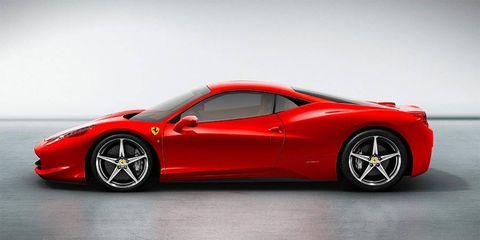 Ferrari S.p.A. chairman Luca Cordero di Montezemolo says he is staying with the company.