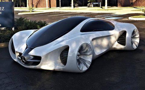 Automotive design, Automotive exterior, Concept car, Material property, Gloss, Design, Shade, Silver, Carbon, Automotive side-view mirror,