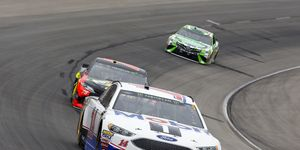 Martin Truex Jr. and Clint Bowyer agree NASCAR is in a complicated position when it comes to penalties.