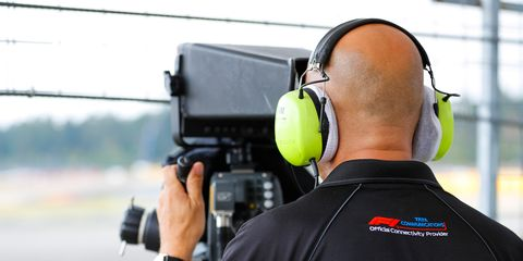 Liberty Media is betting that fans will be willing to pay for their Formula 1 races on TV.