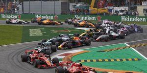 Charles Leclerc expects the Ferrari Formula 1 team to give him equal equipment to Sebastian Vettel next season.