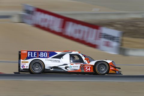 Sights from the IMSA  action at WeatherTech Raceway Laguna Seca Sunday Sept. 9, 2018.