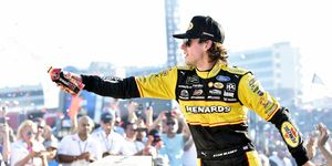 Ryan Blaney and the Team Penske No. 12 is reaching their maximum potential this season at just the right time in the Cup Series Playoffs.