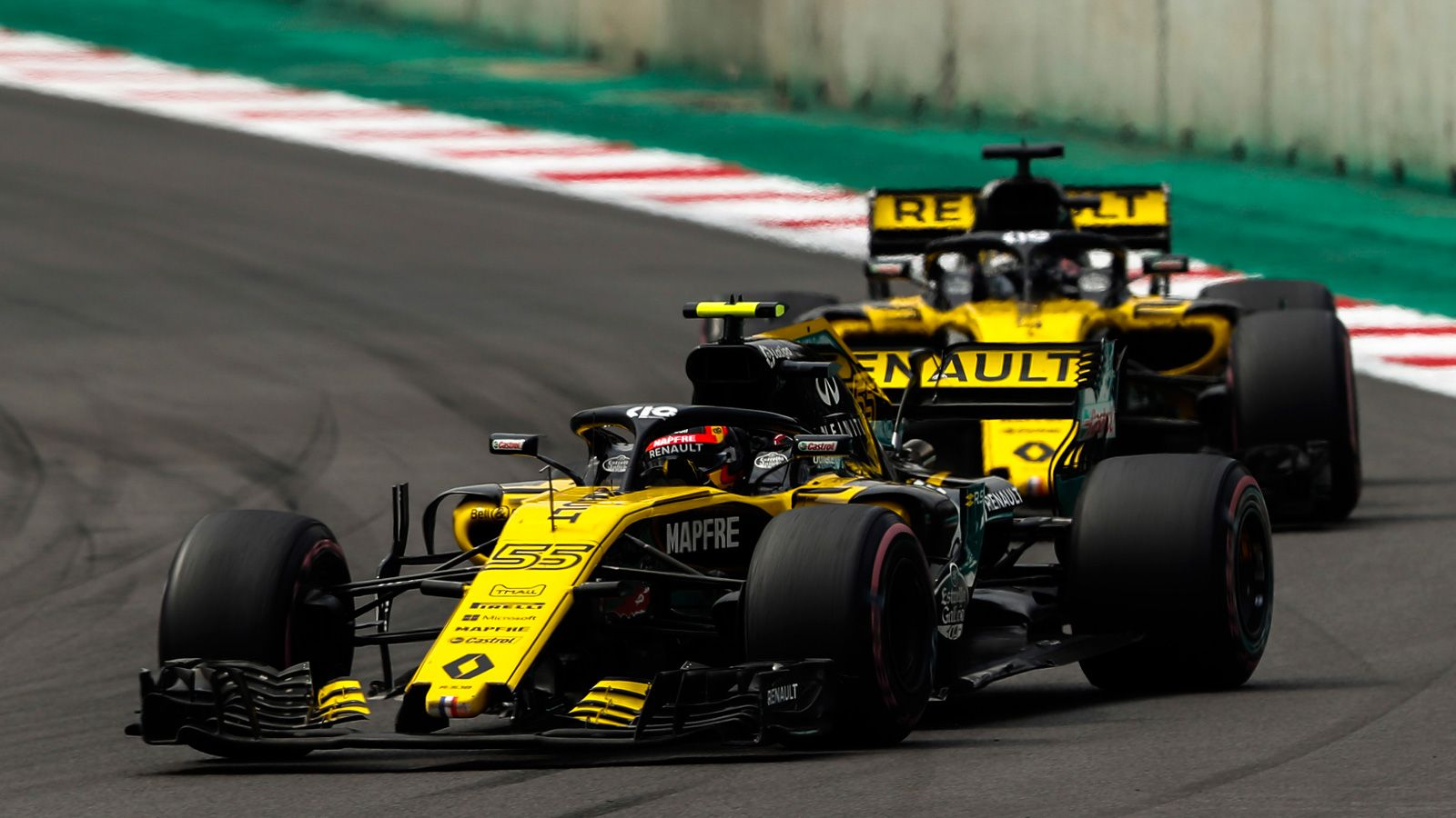 Renault Sport Racing President F1 Needs To Be Reinvented