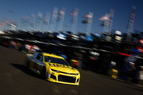 Sights from the NASCAR action at ISM Raceway Saturday Nov. 10, 2018