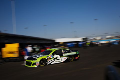 Sights from the NASCAR action at IMS Raceway Saturday Nov. 10, 2018