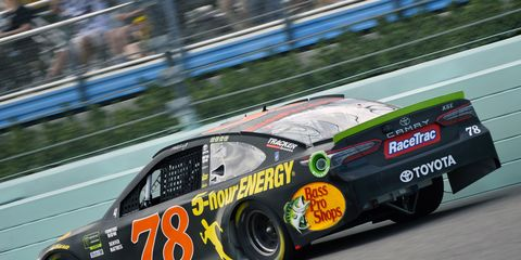 The ownership charter previously owned by Furniture Row Racing has been sold to Spire Sports + Entertainment.