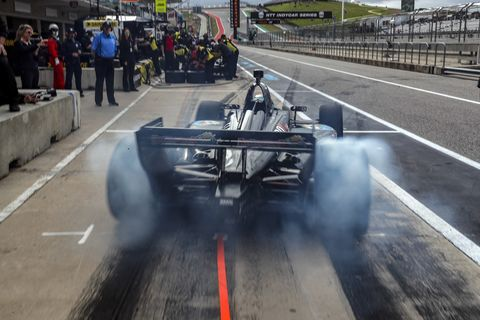 Sights from the NTT IndyCar Series Classic at Circuit of The Americas Saturday March 23, 2019.