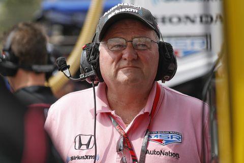 Sights from the IndyCar Grand Prix of Alabama at Barber Motorsports Park, Sunday April 7, 2019