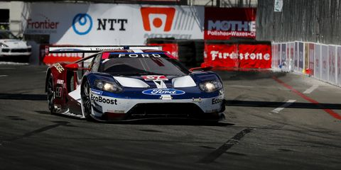 Privateer and semi-factory squads will likely take up the Ford GT sports car mantle next season.