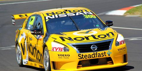 The Bathurst 1000 is the 1,000-kilometer (620 mi) touring car race held each year at Mount Panorama Circuit in Bathurst, New South Wales, Australia.