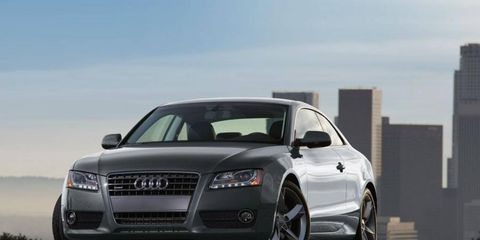 The 2012 Audi A5 2.0 TFSI is a great looking vehicle inside and out -- and it's capable of nearly anything daily driving can throw at it to boot.