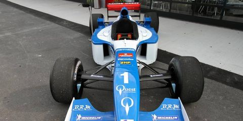 Formula One Driving Experience