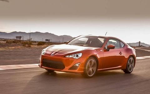 The Scion FR-S, and its sister car the Subaru BRZ, mark the return of the affordable, good-looking, fun-to-drive sports car.