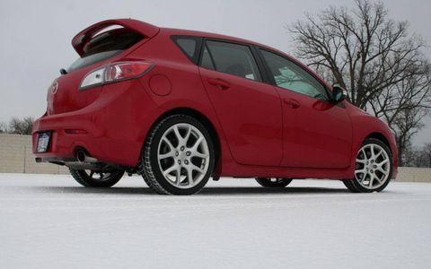 Long-term update: MazdaSpeed3