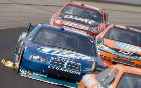 Vehicle, Land vehicle, Motorsport, Car, Hood, Racing, Auto racing, Sports car racing, Rallying, Sports,
