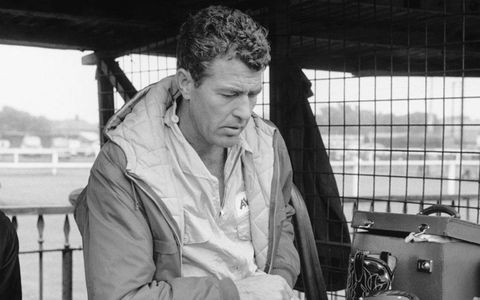 Carroll Shelby won the SCCA National Championship in 1956.
