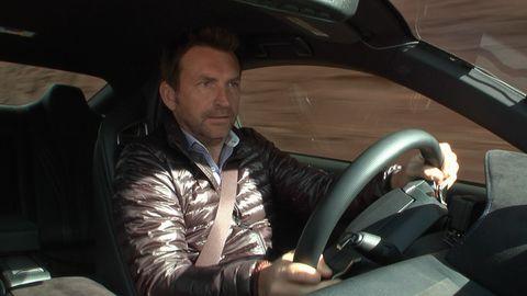 Shut Up And Drive season three, episode three premieres Sunday on Fox Sports 1.