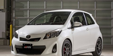 Toyota is turning the Yaris into a hot hatch for a few hundred lucky owners, but then again, Europe does not really have muscle cars. Is the grass greener on the other side?
