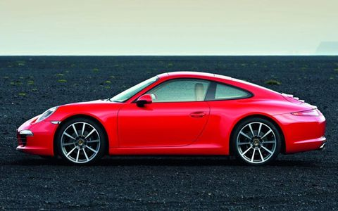 Purists may scoff at the updated Porsche 911 Carrera, but the luxury, performance and modernity of the car make it a joy to experience.