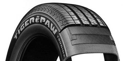 Tire manufacturers are raising prices amidst a shortage of popular tire sizes.