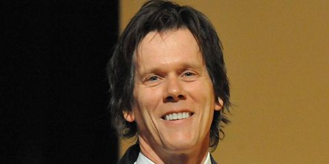 BMW will promote the restyled 6-series with short films that focus on actors such as Kevin Bacon.