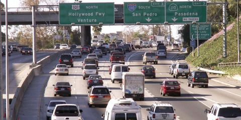 Environmental groups are pushing for a fuel-economy standard of up to 62 mpg by 2025.