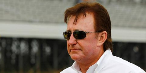 NASCAR team owner Richard Childress has been nominated for the International Motorsports Hall of Fame.