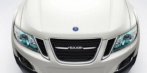 A Swedish court rejected Saab's creditor-protection plea.