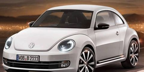 Oprah Viewers Get Keys To 2012 Volkswagen Beetle Giveaway Cars