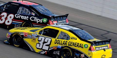 Dollar General will move its sponsorship to Joe Gibbs Racing for the 2012 NASCAR season.