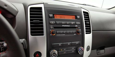 Some Nissan owners say the heating and ventilation controls on their cars are too complicated.