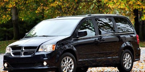 Chrysler plans to drop the Dodge Grand Caravan minivan within two years.
