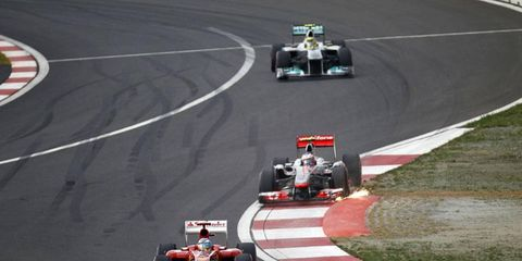 A Formula One race for the New York City area is expected to be confirmed next week.