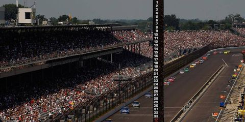 Tickets are on sale for NASCAR's big weekend in Indianapolis in July.