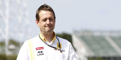 Nielsen will join Team Lotus as sporting director after holding a similar position at Renault, which he left a few weeks ago.