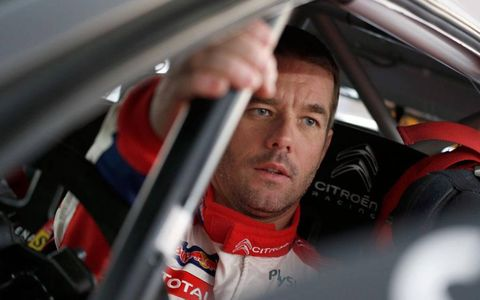 Sebastien Loeb solidified his place among the world's great drivers with WRC season championships each of the last nine years.