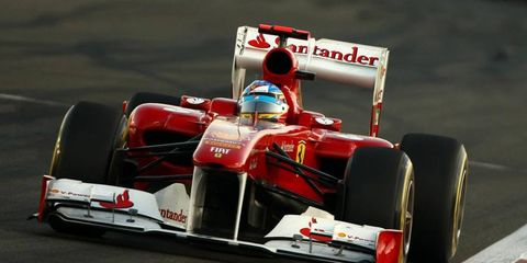 Ferrari wants to see more technology from its Formula One program transfer to its road cars.