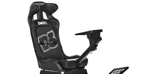 One lucky <i>Autoweek</i> reader will win this Playseat in the <i>Autoweek</i> Big Game Giveaway.