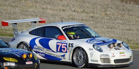 Mercer Motorsports won the 25 Hours of Thunderhill endurance race for the third year in a row.