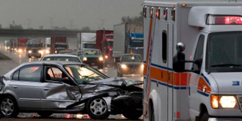 The NTSB feels that fatal accidents could be reduced by an outright ban on mobile devices in the car.