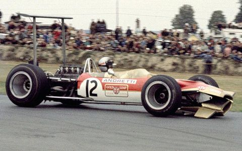 Formula One has a storied history in the United States. Mario Andretti sat on the pole for his first F1 start at Watkins Glen in 1968.
