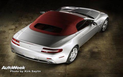 Tire, Mode of transport, Automotive design, Vehicle, Automotive lighting, Car, Red, Concept car, Automotive parking light, Personal luxury car,